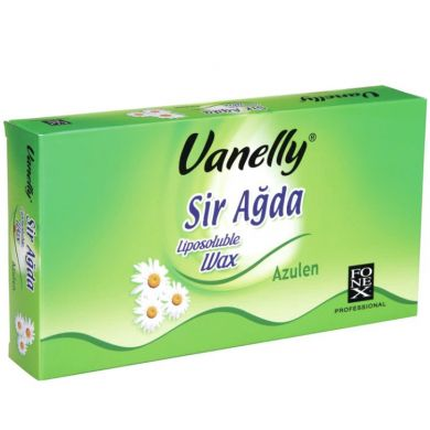Vanelly Depilatory Wax - 500ml