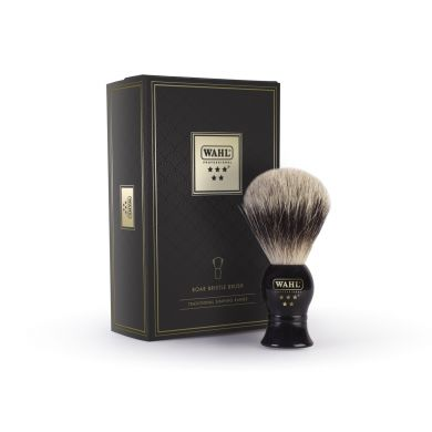 Wahl 5 Star Boar Shaving Brush