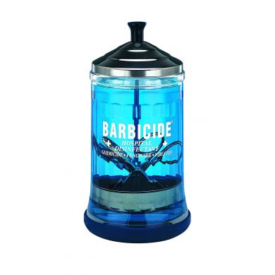 Barbicide Disinfecting Jar - Midsize 621ml