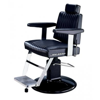 Takara Belmont Dainty Barber Chair