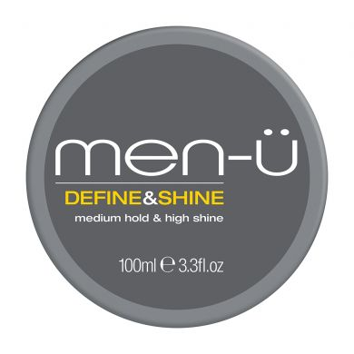 men-ü Define & Shine Pomade - 100ml