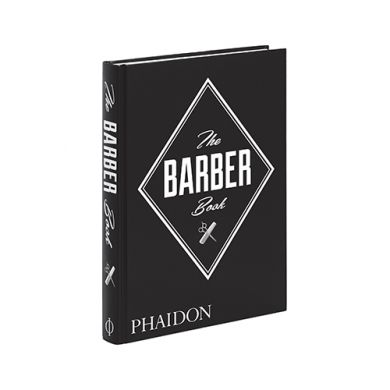 The Barber Book - Fun & Instructive Guide