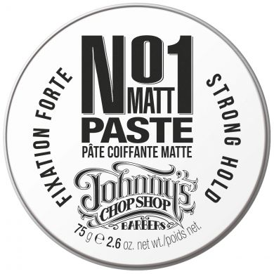 Johnny's Chop Shop No.1 Matt Paste 75g
