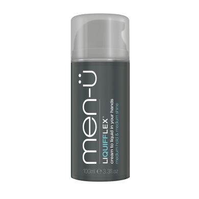 men-ü Liquifflex Styling Cream - 100ml