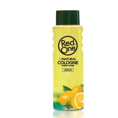 Red One Lemon Cologne - 400ml