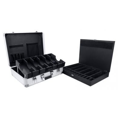 Vincent Large Master Clipper & Tool Case