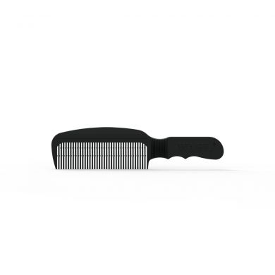 Wahl Speed Flat Top Comb - Black
